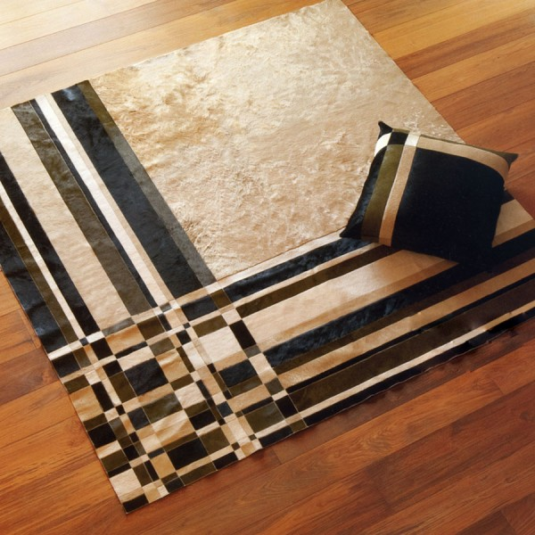 Tapis Patchwork Palladio - Constant-Bourgeois